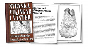 VikingariVäster-trippel