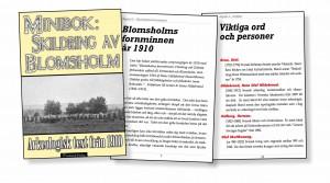 Blomsholm-trippel