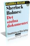 Sherlock-dokumentet-3d