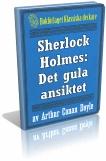 sherlock-holmes-det-gula-ansiktet-omslag
