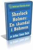 sherlock-holmes-en-skandal-i-bohmen-omslag